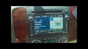 how to use dvd system in your new chevy tahoe suburban traverse