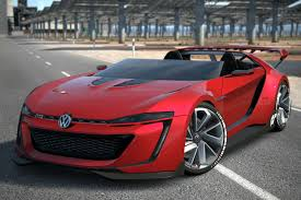 volkswagen sports cars volkswagen gti roadster vision gran turismo gran turismo wiki