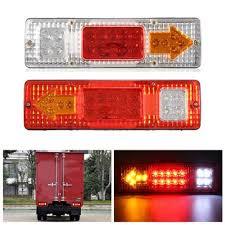 trailer tail lights for sale 1 5w 24v led brake tail light turning signal l for trailer truck