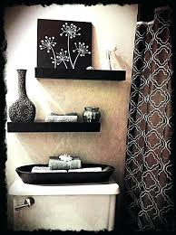 ideas to decorate bathroom walls decoration for bathroom walls great ideas for upgrade the kitchen 9
