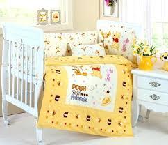 Classic Winnie The Pooh Nursery Decor Bedding Pooh Nursery Decor Classic The Bedding Org Winnie Canada