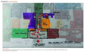 Met Museum Map Metropolitan Museum And Church St Ignatius Loyola Nyc