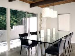 decoration of dining table mitventures modern lighting fixtures for dining room onyoustore