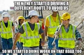 Construction Memes - 20 construction memes that are downright funny word porn quotes