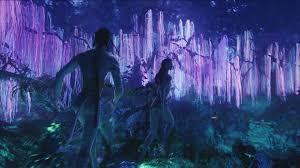 tree voices saldana avatar and avatar movie