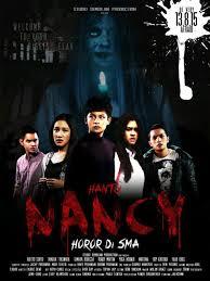 film horor terbaru di bioskop review film hantu nancy 2015 bioskop