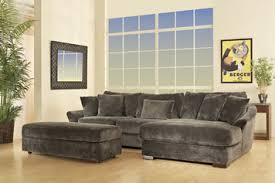 atlanta sofa bed atlanta 2 pc sectional w right facing chaise by fairmont designs