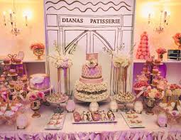 sweet 16 table decorations sweet sixteen decorations and also purple sweet 16 decorations and