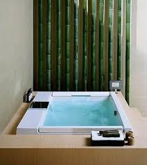 Zen Bathroom Design Cool Modern Zen Bathroom Design With Wooden Flooring Ideaof Modern