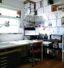 small studios art studio organization creating art in small studios diy art studio
