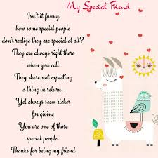 you are my special friend free thank you ecards greeting cards