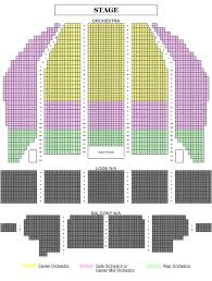 Staples Center Seat Map Pasadena Civic Auditorium Los Angeles Tickets Schedule Seating