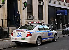 nypd ford fusion nypd ford fusion car