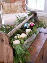 easy ideas for christmas centerpieces toolbox display and