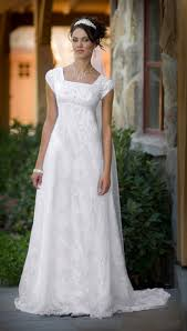 Modest Wedding Dress Modest Wedding Gowns With Sleeves The Wedding Specialiststhe