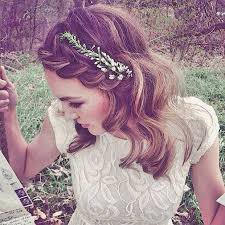 wedding hairstyles for shoulder length hair 31 wedding hairstyles for to mid length hair stayglam