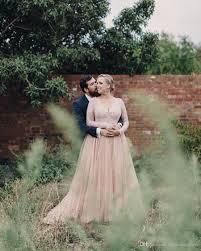 plus size blush wedding dresses discount 2017 plus size blush wedding dresses sleeves with