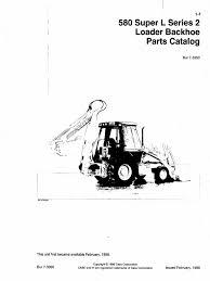 manual de partes retro case 580sl series 2 pdf loader