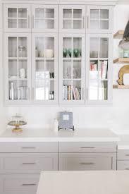 kitchen backsplash designs glass tile backsplash gray