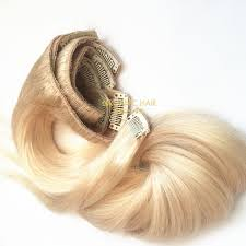 clip hair colored clip in hair extensions china oem colored clip in hair