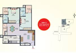 floor plan for daycare flats in trivandrum apartments in trivandrum 2 3 bhk