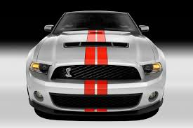 ford mustang shelby gt500 la calandre mustang shelby gt500