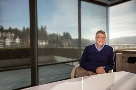 bill gates and the verge how technology will change the world by