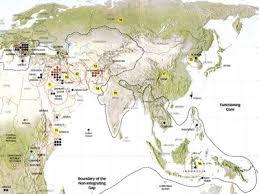 pentagon map the pentagon is preparing a war in south east mr