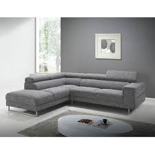 d achant tissu canap canape d angle solde maison design wiblia com