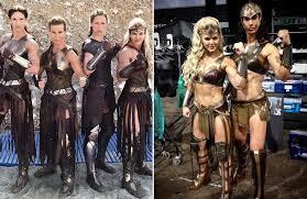 amazon warrior justice league s sexy amazon warrior costumes spark controversy