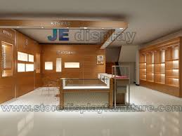Showcase Glass Cabinet Jewelry Display Interior Design In Wall Cabinet With Low Glass