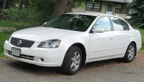 nissan acura 2004 2006 nissan altima information and photos momentcar