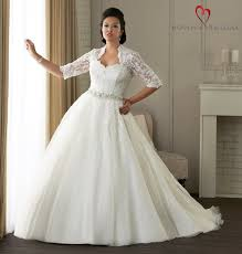 sleeve lace plus size wedding dress plus size wedding dress shopping tips and ideas from five bridal