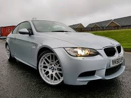 oct 2010 lci facelift bmw m3 4 0 v8 manual 420bhp 74k top spec