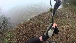 a la recherche du broc en lac gunki 128 gamera youtube
