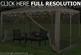 backyard tents home outdoor decoration