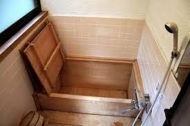 vasche da bagno legno ofuro