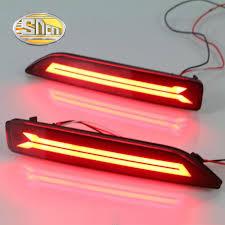 2009 honda accord brake light bulb 2pcs for honda crv cr v 2007 2008 2009 sncn multi function led rear