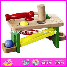Boys Wooden Tool Bench 2015 Latest Wooden Tool Box Toy For Kid Diy Funny Wooden Toy Tool
