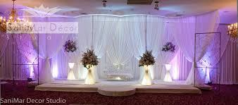 wedding reception decoration captivating wedding podium decoration 62 with additional rent
