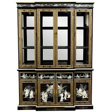 china cabinet black china cabinet with lights corner cabinets
