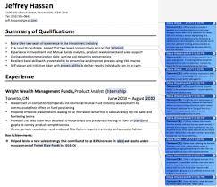 Branding Statement For Resume