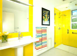 yellow tile bathroom ideas gray and yellow bathroom pictures yellow and white bathroom vintage