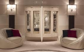 sessel italienisches design sessel und glasvitrine italienische möbel turri italien