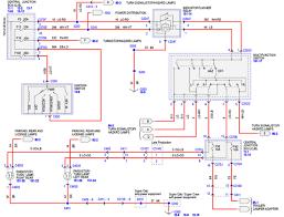ford ranger tail light wiring diagram image details
