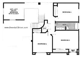 canada hills floor plan canada hills pebble model small