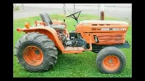 kubota b9200hst tractor operator manual download dailymotion影片