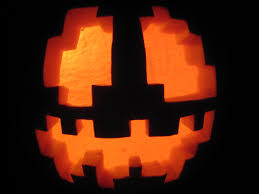 oogie boogie pumpkin carving ideas minecraft pumpkin craft ideas pinterest minecraft pumpkin