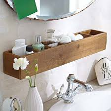 storage ideas for bathroom with pedestal sink under sink storage super smart ways to organize the space under