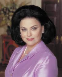 delta burke born july 30 1956 is an actress probably best known